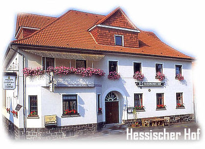 Gasthof Hessischer Hof